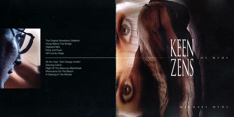 Keen-Zens-CD-Cover