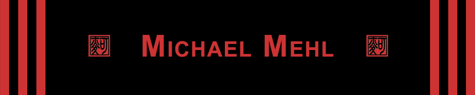 Michael Mehl
