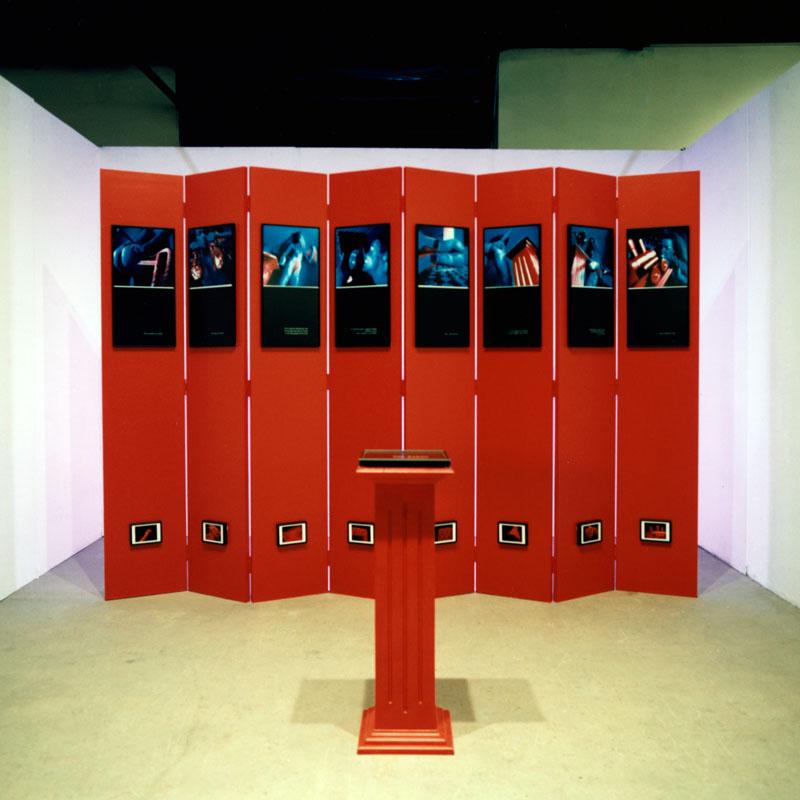 1996_Dia-De-Los-Muertos-Installation