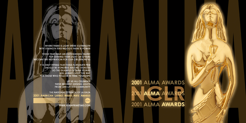 2001-ALMA_Program-Cover
