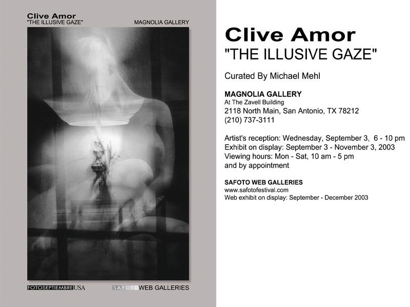 2003_Clive-Amor_FOTOSEPTIEMBRE USA-Exhibit_Magnolia-Gallery