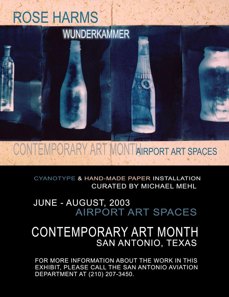 2003_Rose-Harms-Exhibit_Airport-Art-Spaces
