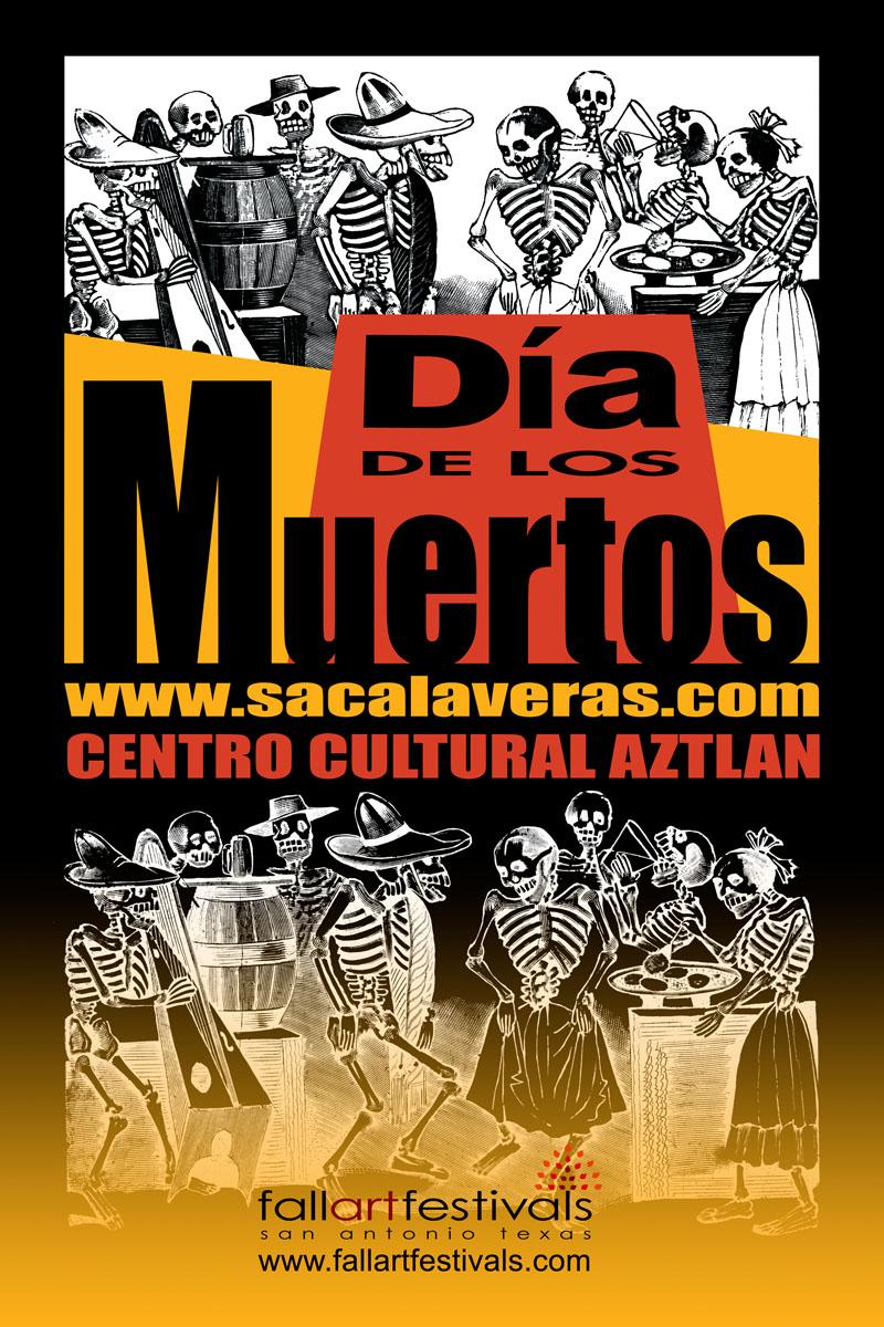 2004_Dia-De-Los-Muertos_Poster