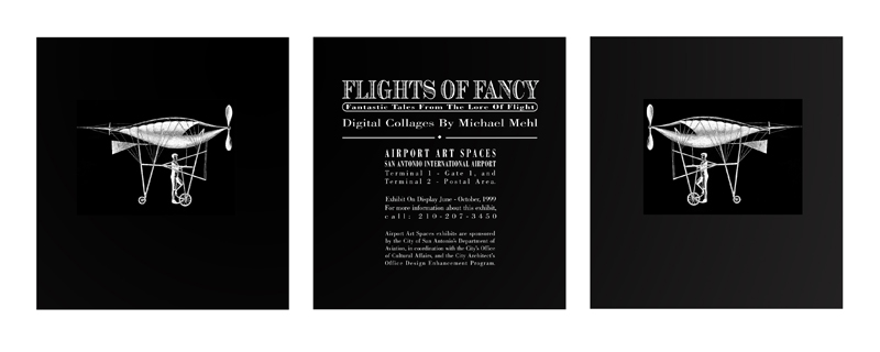 1999_Michael-Mehl_Flights-Of-Fancy-Sign_Airport Art Spaces