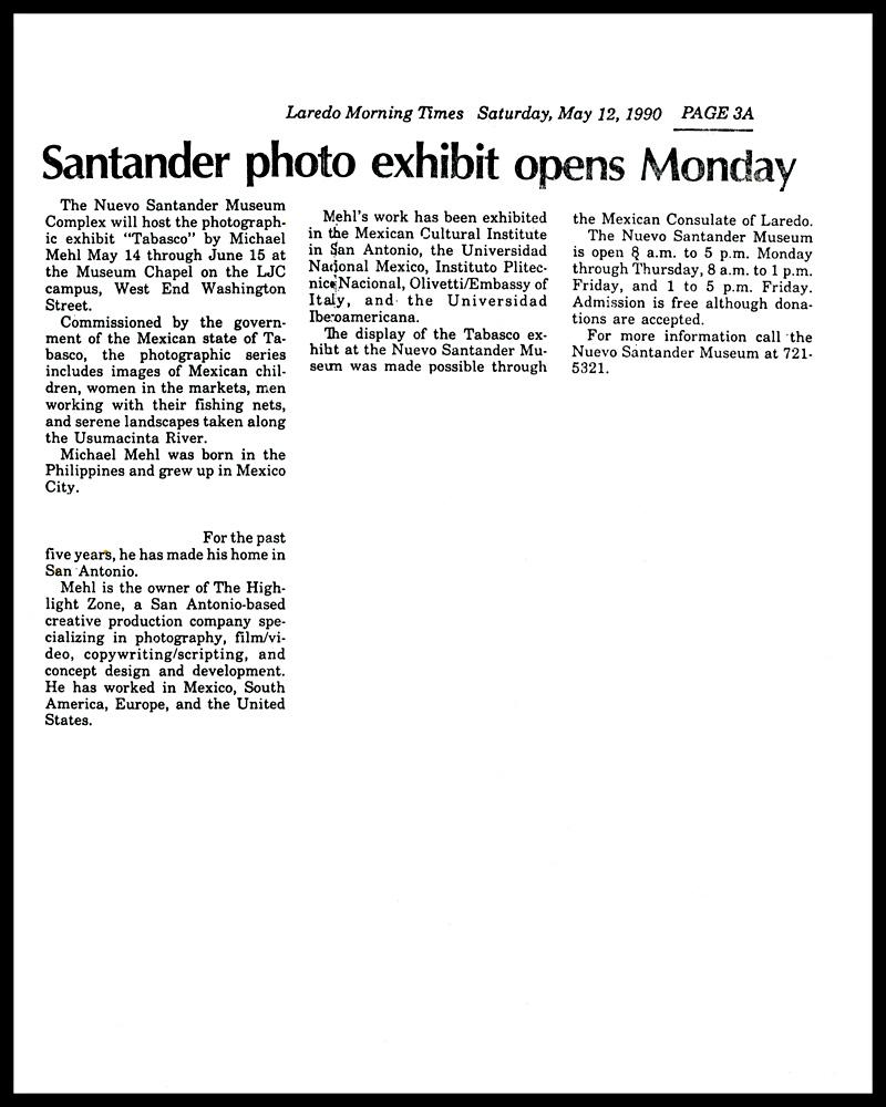 1990_Tabasco-Exhibit_Nuevo-Santander-Museum_Laredo_01
