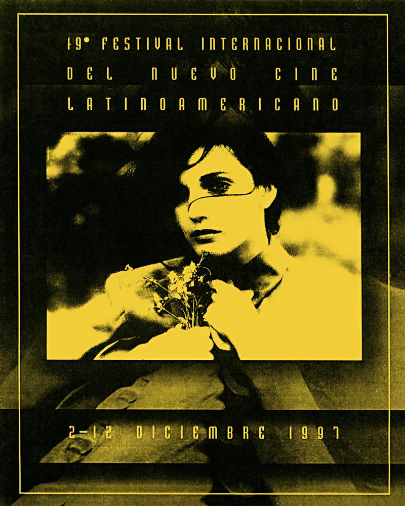 1997_Festival-Del-Nuevo-Cine-Latinoamericano_Havana-Cuba_01