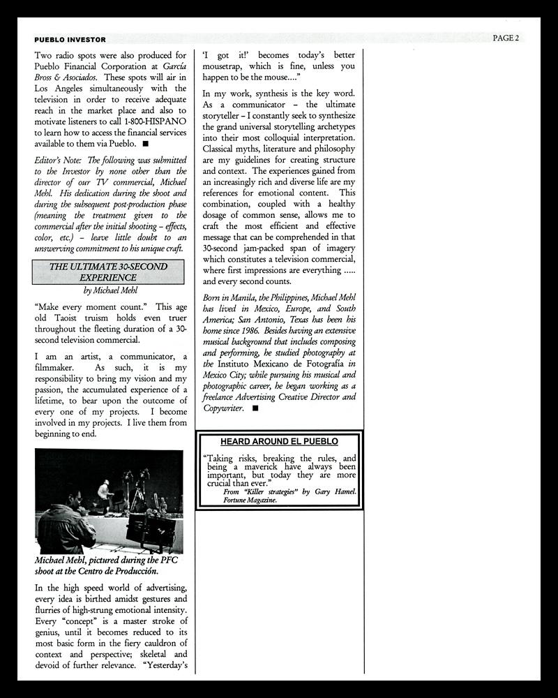 1998_Pueblo-Investor_TV-Spot_02