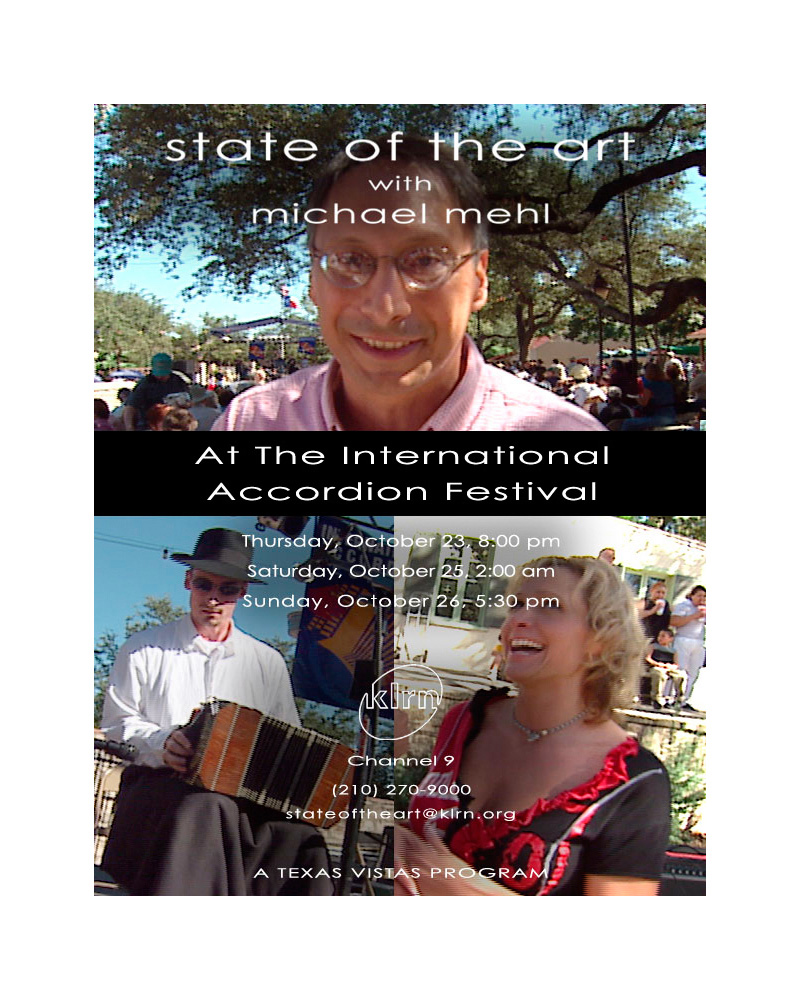 2003_State-Of-The-Art-With-Michael-Mehl_Accordion-Festival-Ad