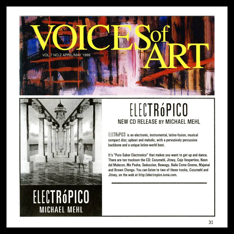 1999_Voices-Of-Art_Michael-Mehl_Electropico