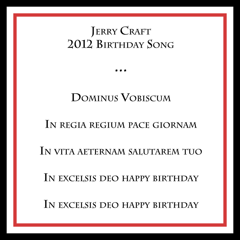 2012-Jerry-Craft-Birthday-Song