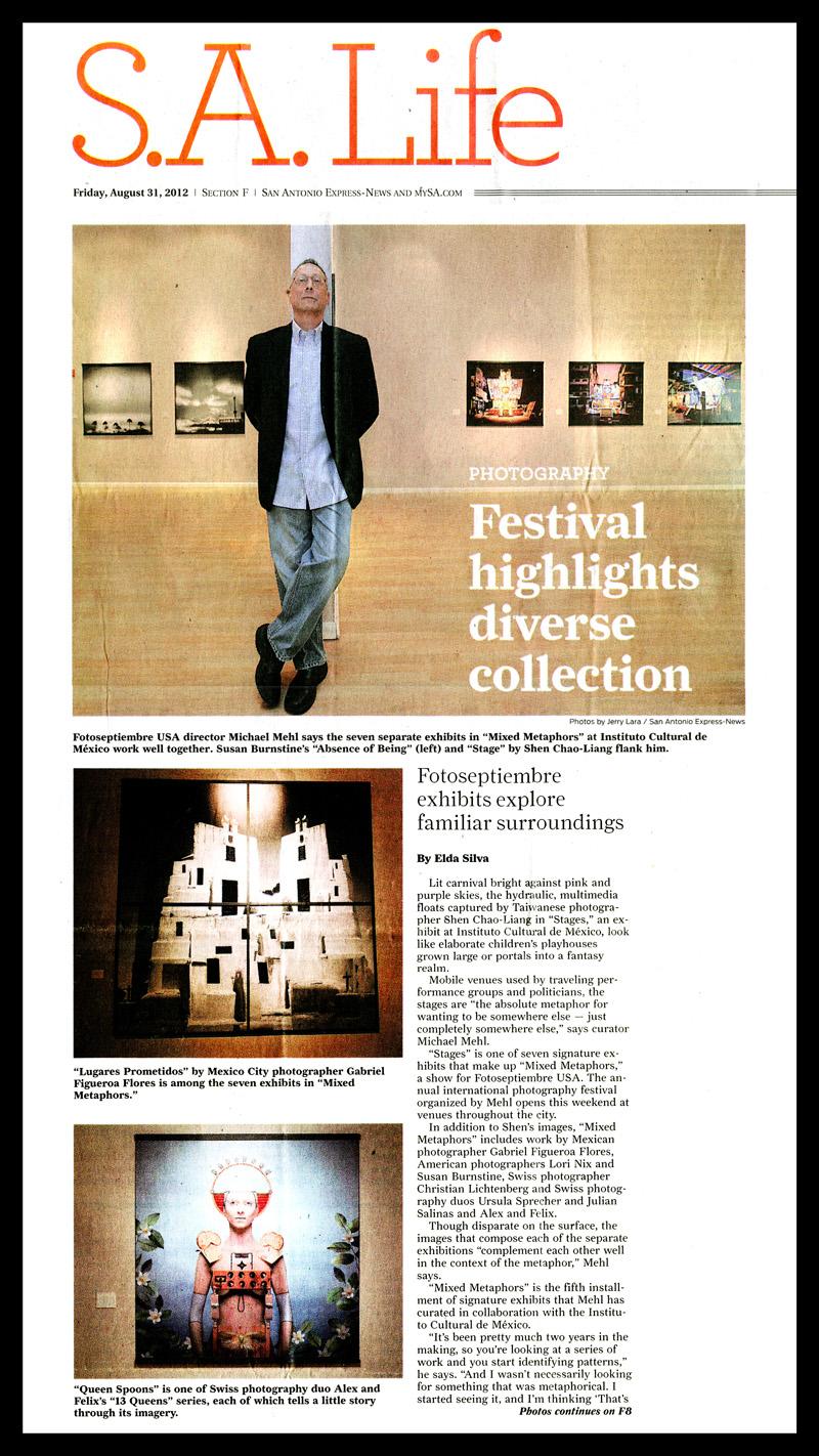2012_San-Antonio-Express-News_Michael-Mehl_Mixed-Metaphors-Exhibit-Curator_01