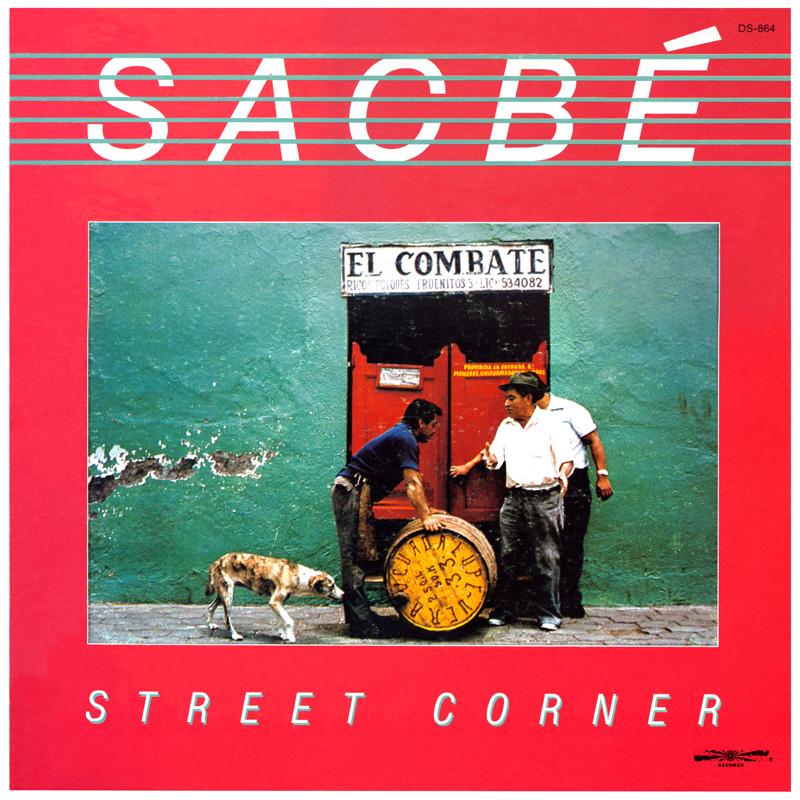 1980_Michael-Mehl_SACBE-Street-Corner_Album-Cover_Mexico-DF