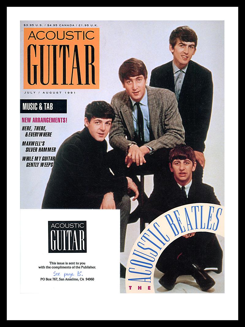 1991_Acoustic-Guitar-Magazine_MIchael-Mehl_Keen-Zens-Of-Mehl_01