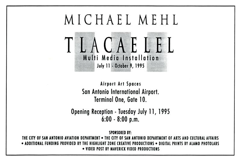 1995_Michael-Mehl_Tlacaelel-Audio-Video-Installation_Airport-Art-Spaces