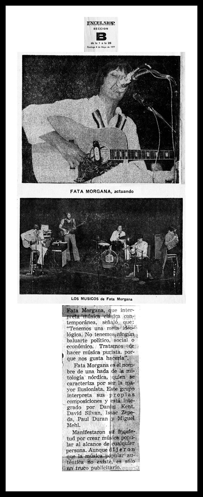 1977_Excelsior_Michael-Mehl_Fata-Morgana_Quinto-Festival-Cervantino