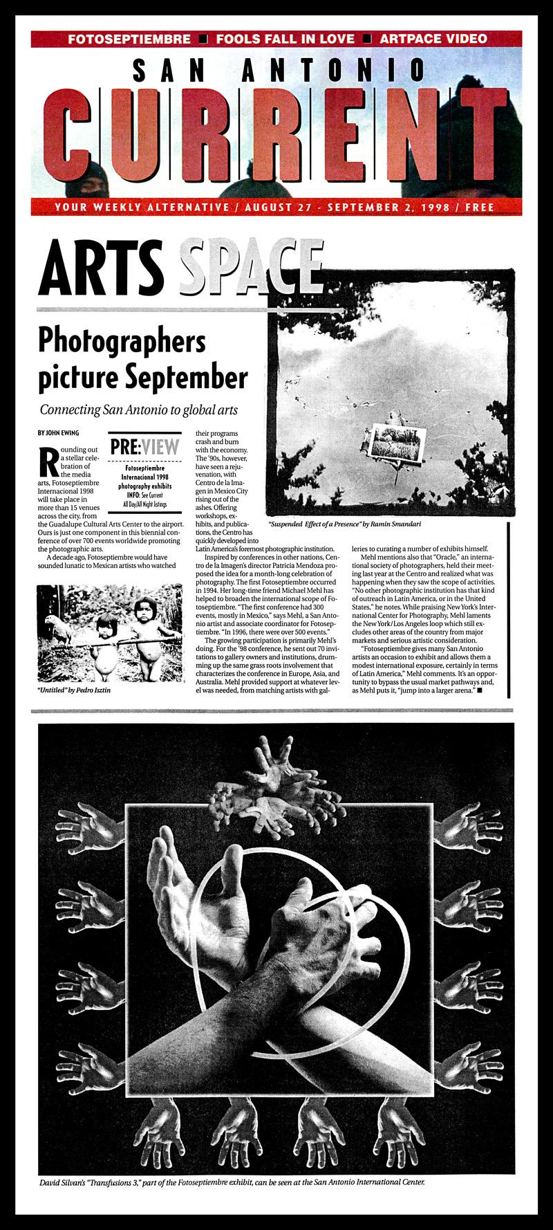 1998_Michael-Mehl_Fotoseptiembre_San-Antonio-Current