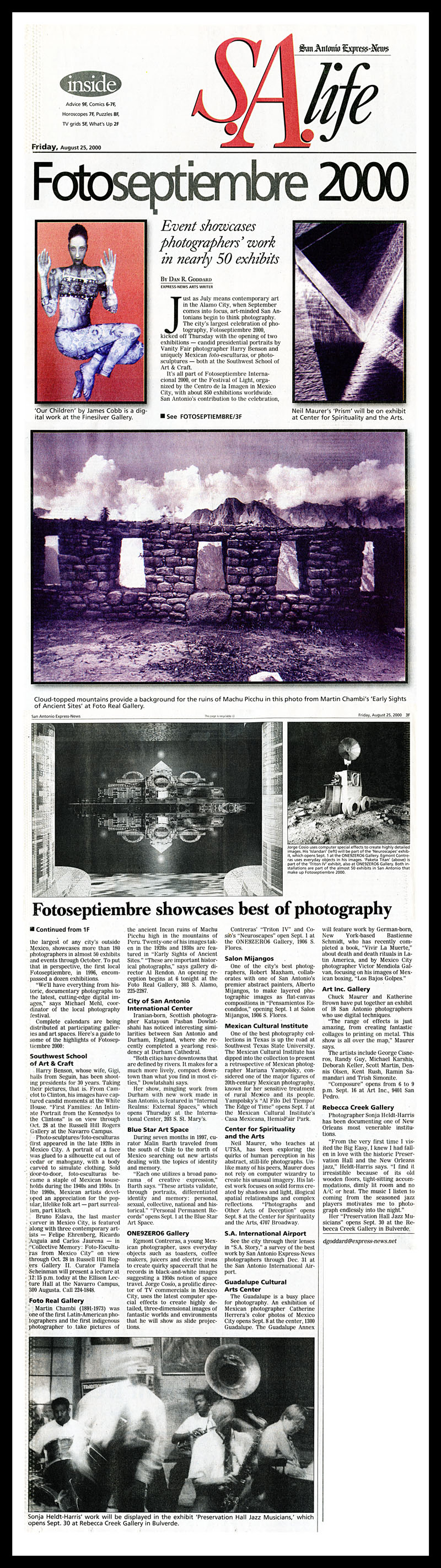2000_Michael-Mehl_Fotoseptiembre_San-Antonio-Express-News
