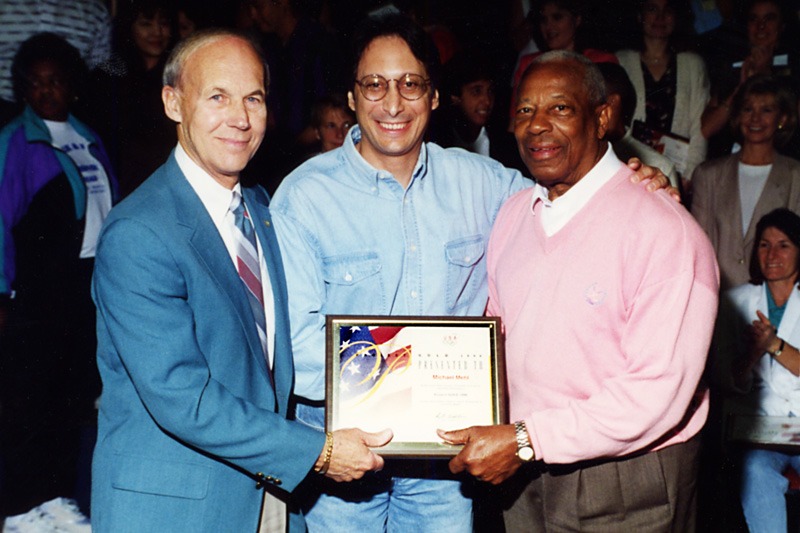1996_Michael-Mehl_Project-Gold_United-States-Olympic-Committee_01