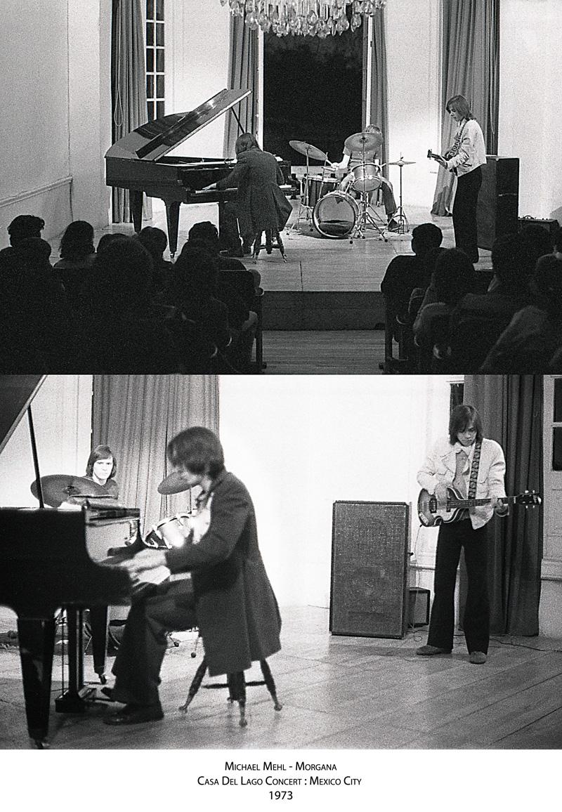 1973_Michael-Mehl_Morgana_Casa-Del-Lago-Concert_Mexico-City