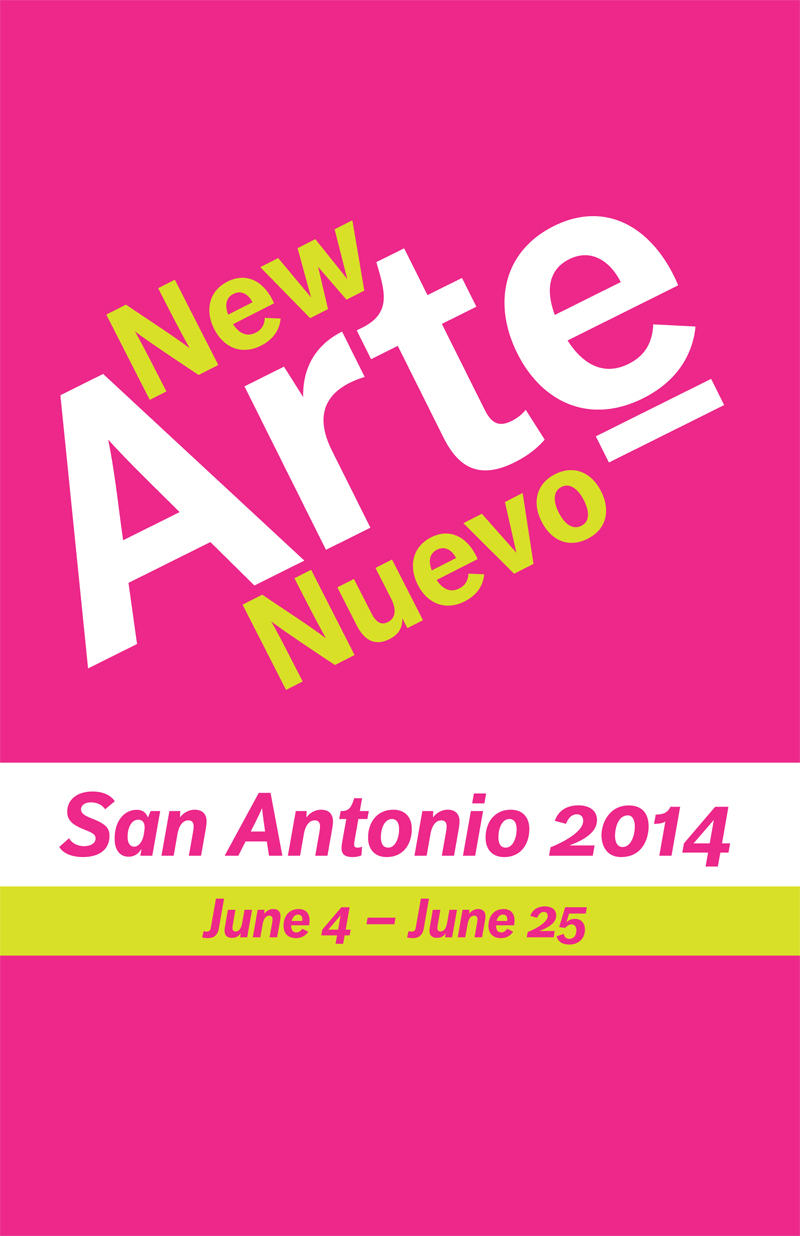2014_Michael-Mehl_NewArt-ArteNuevo-Biennial_Catalog-Cover