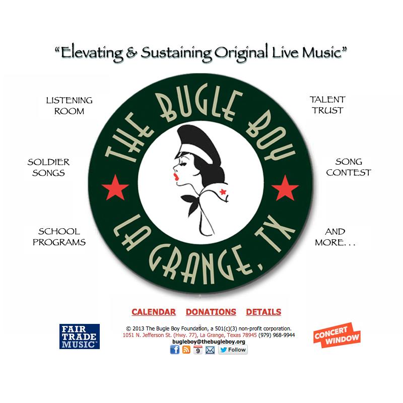 2015_The-Bugle-Boy_La-Grange-TX